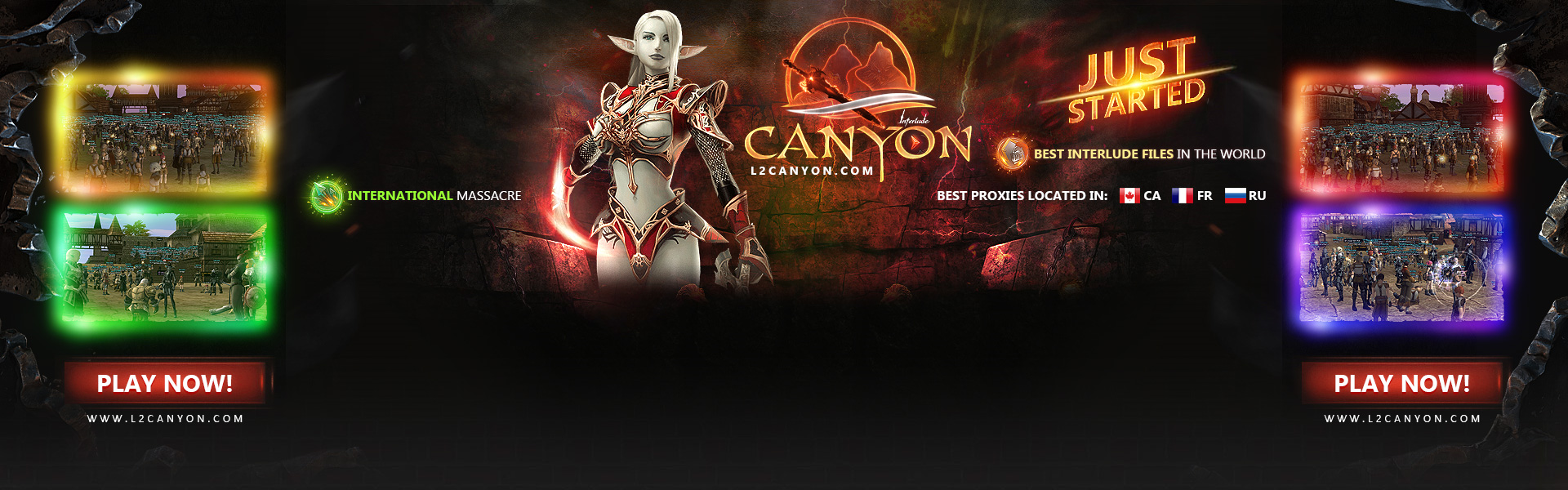 L2canyon
